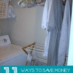 Save Money in the Laundry Room