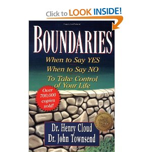 1 11 Boundaries Book