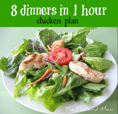 8-Dinners-in-One-Hour-Chicken-Plan-The-Peaceful-Mom