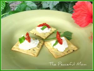 Crunch Master MG Crackers TPM framed