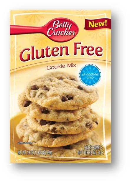 Betty Crocker Gluten Free Cake Mix Reviews