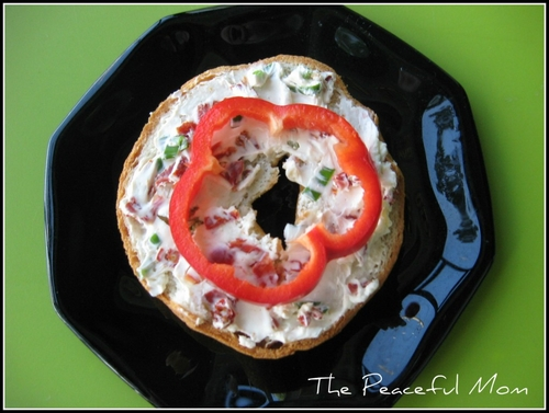 Sundried Tomato Spread