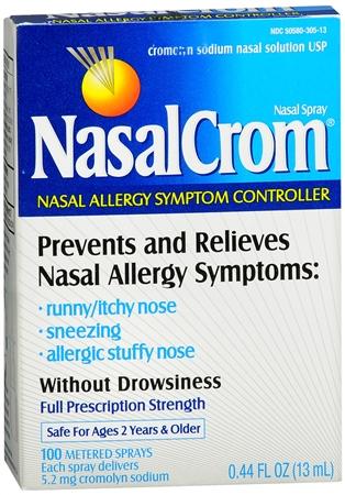 nasalcrom coupon