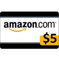 1 11 amazon gift card