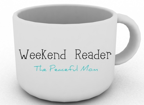 weekend reader