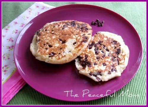 GF Choc Chip Pancakes TPM 500 px