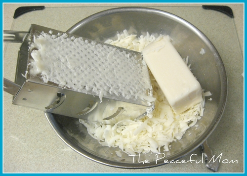 Diy Laundry Detergent The Peaceful Mom