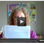 Organize Your Blogging Video Shot