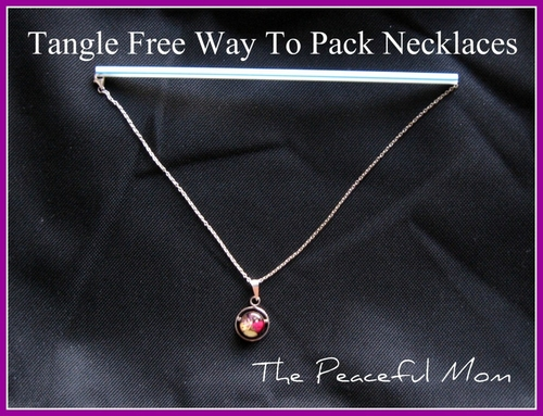 how to pack jewelry tuesday travel tip packing jewelry the peaceful 6253