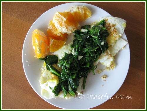 Fried-Eggs-with-Spinach-TPM