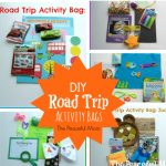 Road Trip Ideas for Kids