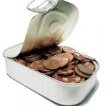 Poverty vs. Frugality