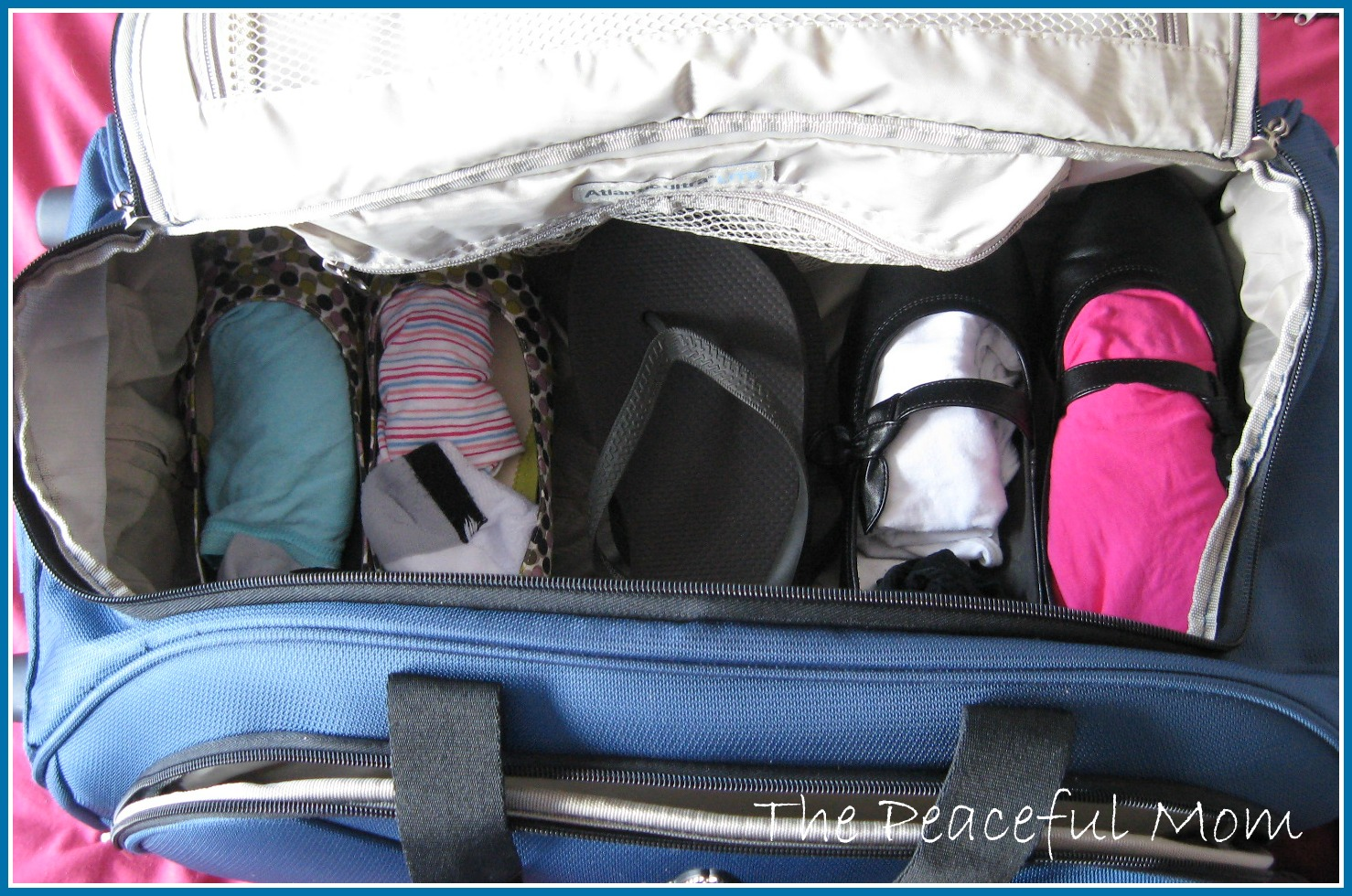 Best Way To Pack Shoes In Luggage