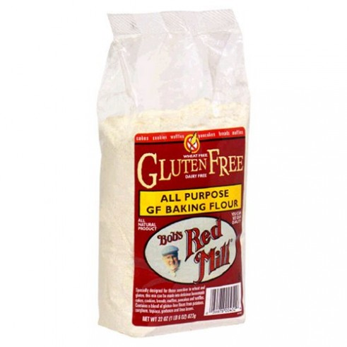 1 11 bobs red mill all purpose flour