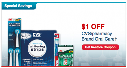 Free Toothbrush At Cvs The Peaceful Mom