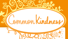 Common Kindess Logo