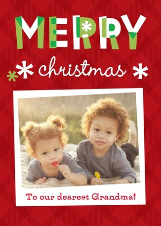 1 11 treat christmas card