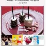 Kids-Christmas-Crafts-Pin-Board-150x150