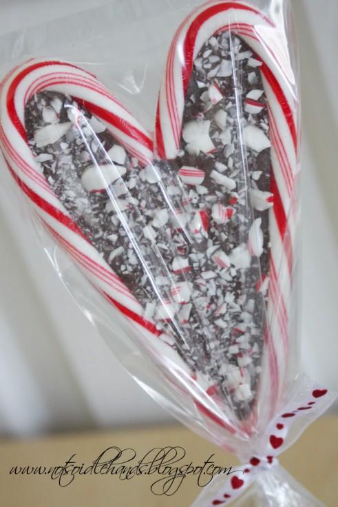 3 fun homemade christmas gift ideas the peaceful mom for Homemade christmas candy gift ideas
