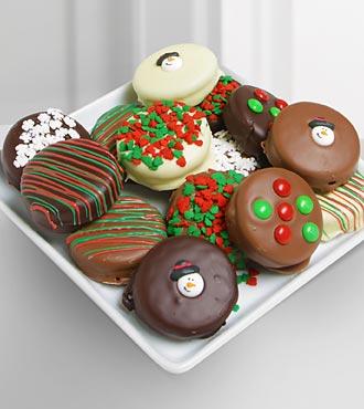 3 Fun Homemade Christmas Gift Ideas The Peaceful Mom