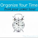 Find Your Power Hour