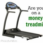 On a Money Treadmill?
