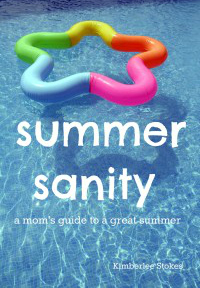 Summer Sanity Cover Cropped