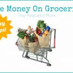 Save $100's on Groceries!