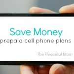 Save Money w/ Prepaid Cell Phones