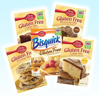 Gluten Free Coupon: Betty Crocker (25,000 only!) - The ...