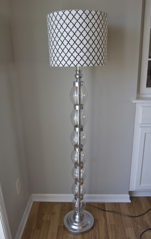 1 11 lamp upcycle