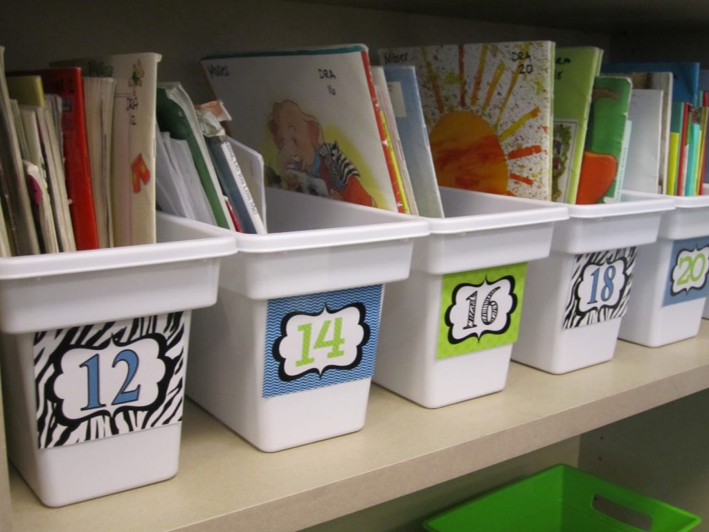 1 11 organize kid's books