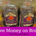 Save Money On Bread
