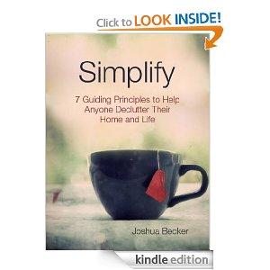 Simplify Book
