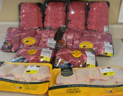 Winn Dixie--Meat 5-3-2013