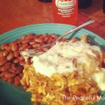 Authentic Mexican Chicken Enchiladas