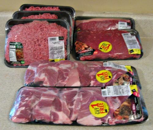 Winn Dixie Meat 2013-06-14