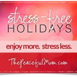 Stress Free Holiday Posts