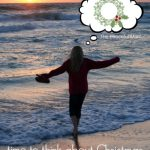 Time to Think About Christmas (a little)--The Peaceful Mom