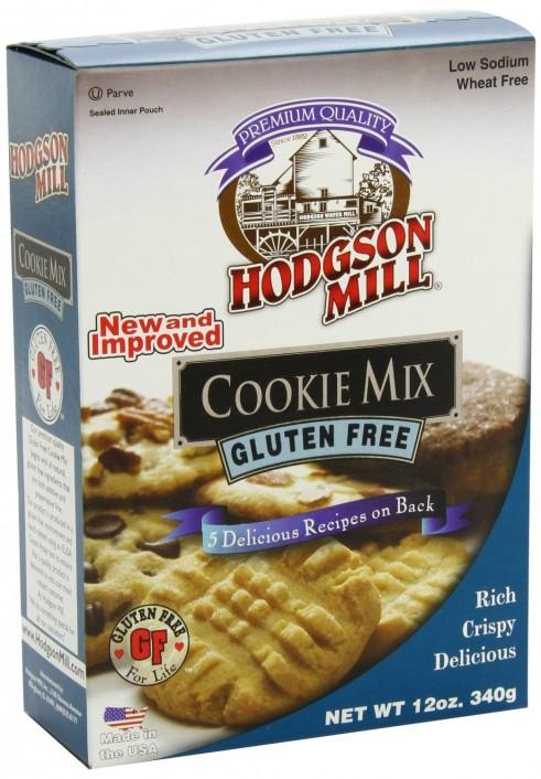 Hodgson mills cookies