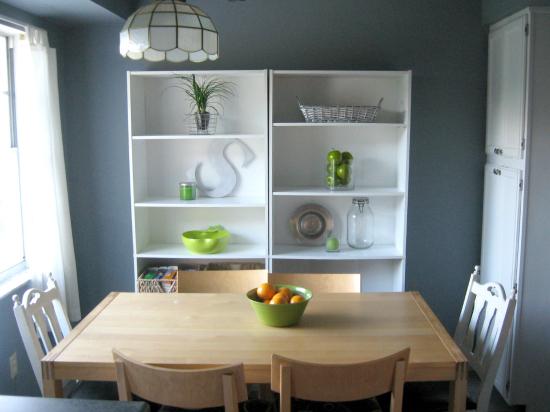 New Kitchen B 8-2013