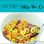 Save Money: Skip the Box