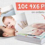 CVS 10 cent prints