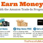 How to use the Amazon Trade-In Program