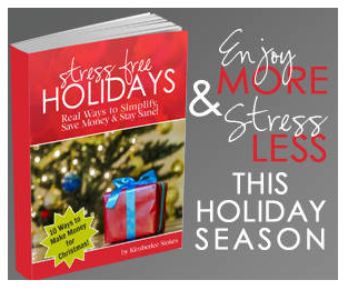 Stress Free Holidays Ad 1