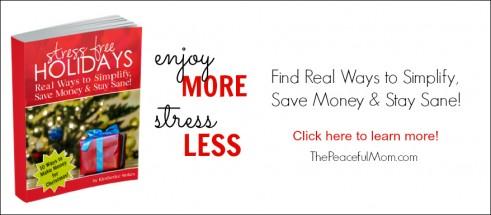 Stress Free Holidays Ad 2 G