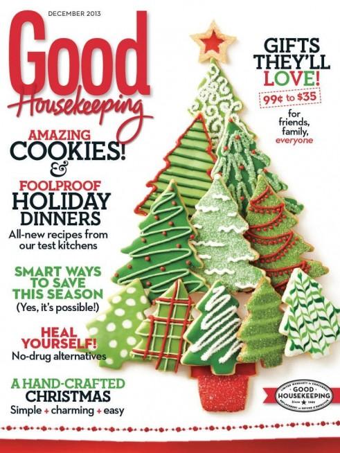 1 11 Good Housekeeping $5 Subscription