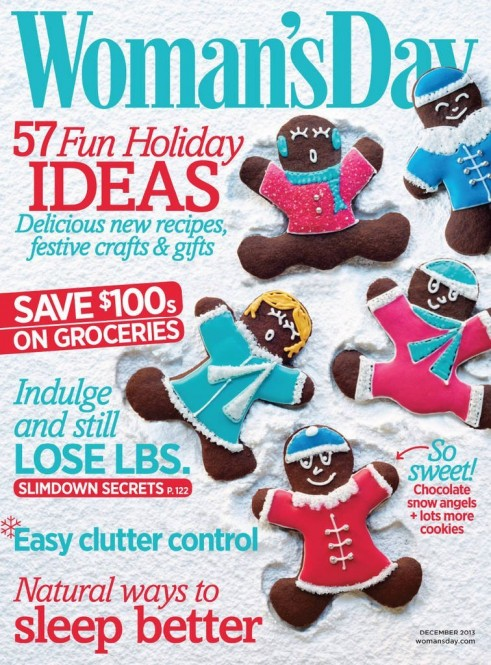 Magazine Subscriptions Just 5 Bhg Woman 39 S Day Popular