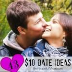 $10 Date Ideas!