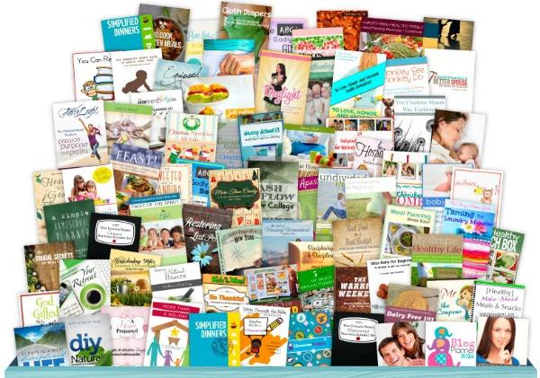 1 11 ultimate bundle all books